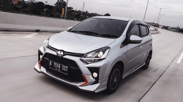 Tak Sekadar Varian, GR Sport Jadi 'Senjata' Toyota Dongkrak Penjualan (78005)