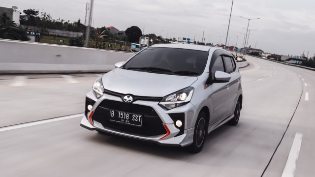 Toyota Pertahankan Takhta Merek Terlaris 2020 di Indonesia, Avanza Terbanyak (81987)