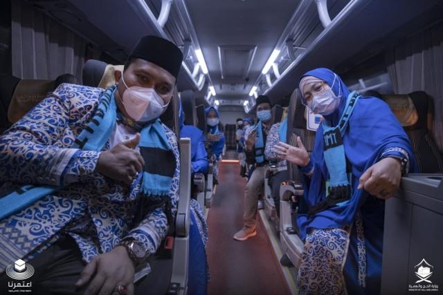 Umrah Internasional Dibuka 9 atau 10 Agustus, Bagaimana Jemaah dari Indonesia? (824335)