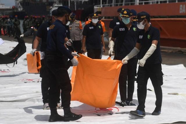Jasa Raharja Siapkan Santunan Rp 50 Juta untuk Korban Sriwijaya Air (680495)