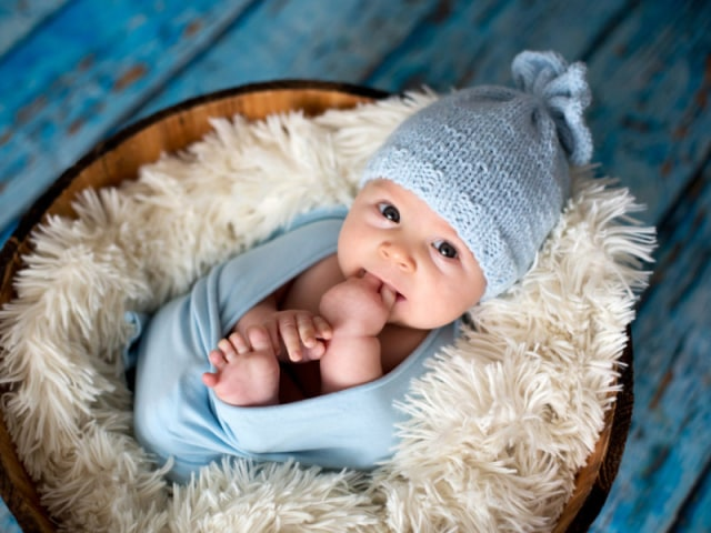 Inspirasi Nama Bayi Laki-laki Berinisial G sampai L (242564)