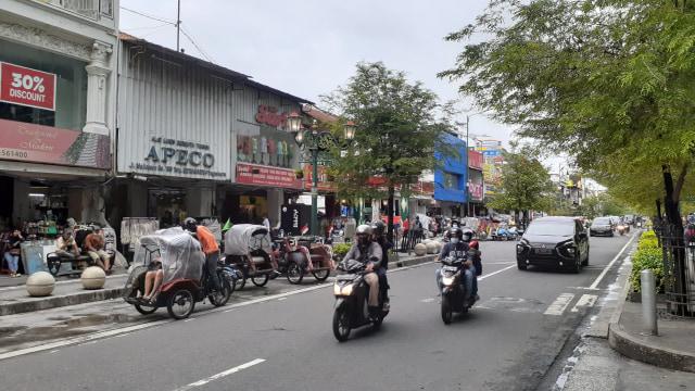 Rincian Tarif Tol Jakarta ke Yogyakarta, Tak Lebih dari Rp 450 Ribu! (249816)