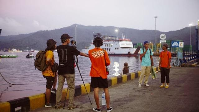 Ekspedisi Rakyat Serius: Menyusuri Pesisir Sulawesi hingga Maluku Utara (13518)