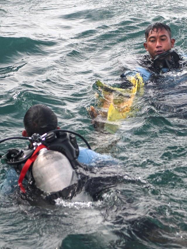 KNKT Ungkap Pentingnya Temukan CVR Sriwijaya Air: Tak Ada Data Diskusi Pilot (67614)