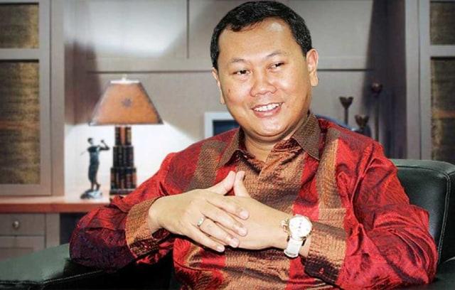 Heppy Trenggono, Bos Sawit yang Bangkit dari Lilitan Utang dengan Sedekah (374686)