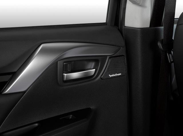 Mitsubishi Pajero Sport Edisi Terbatas Meluncur, Harga Rp 560 jutaan (217124)