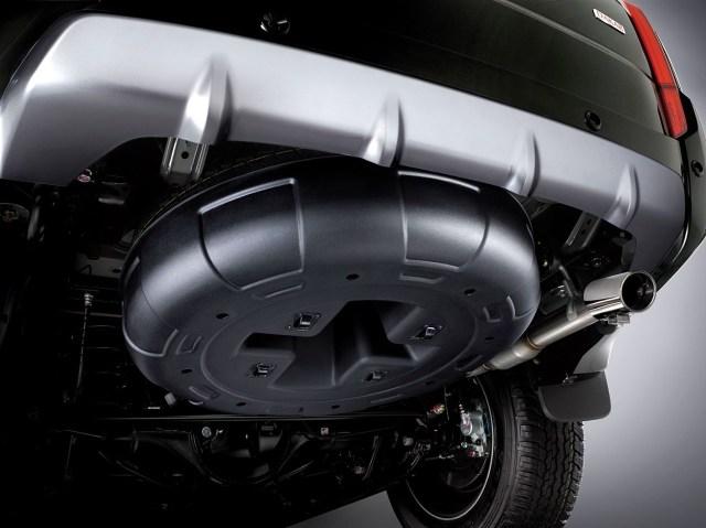 Mitsubishi Pajero Sport Edisi Terbatas Meluncur, Harga Rp 560 jutaan (217117)