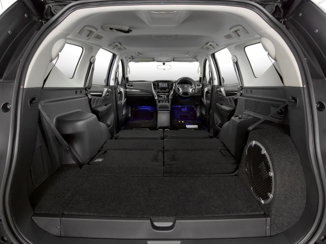 Mitsubishi Pajero Sport Edisi Terbatas Meluncur, Harga Rp 560 jutaan (217119)