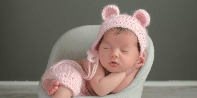 Nama Bayi Perempuan Islami, Cocok Dijadikan Referensi Anda! (104227)