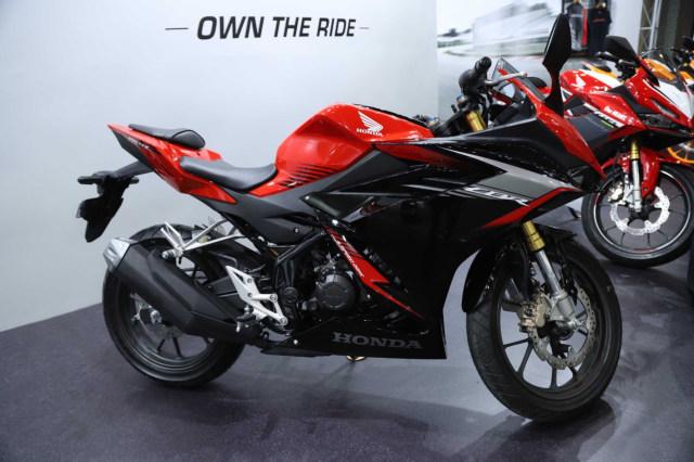 Mirip CBR250RR, Wahana Optimistis Penjualan Honda CBR150R Naik 2 Kali Lipat (728180)