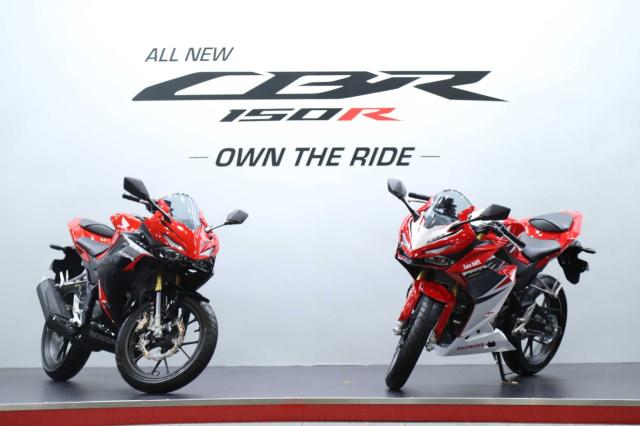 Ada Generasi Baru, Bagaimana Nasib Onderdil Honda CBR150R Lawas? (406916)