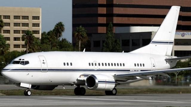 Pascakecelakaan Sriwijaya Air, Kemenhub Inspeksi Semua Boeing 737-500 (7265)