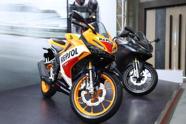 Mirip CBR250RR, Wahana Optimistis Penjualan Honda CBR150R Naik 2 Kali Lipat (728178)