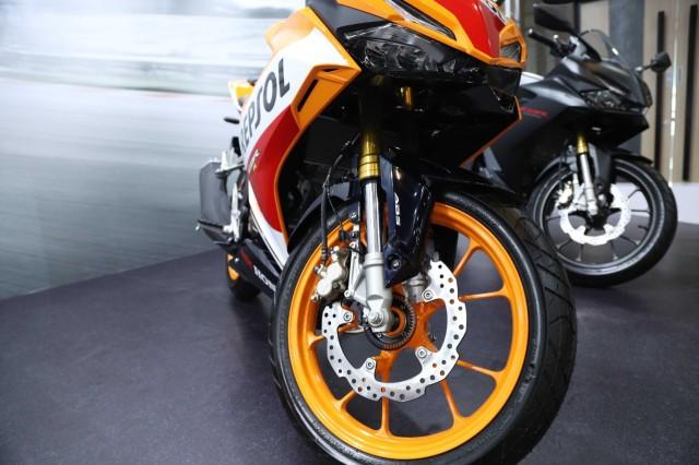 Detail All New Honda CBR150R: Spesifikasi, Fitur, dan Harga (285298)