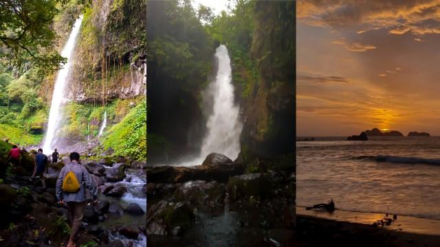 Banyuwangi Alternatif Wisata Alam Selain Bali (120525)