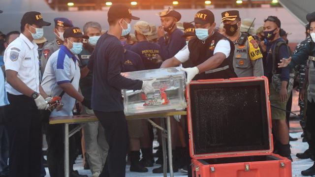 Jasa Raharja Beri Santunan Rp 50 Juta ke 6 Keluarga Korban Sriwijaya Air SJ 182 (10234)