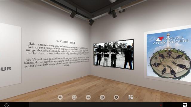 Tur Virtual, Solusi Wisata ke Luar Negeri di Masa Pandemi (436252)