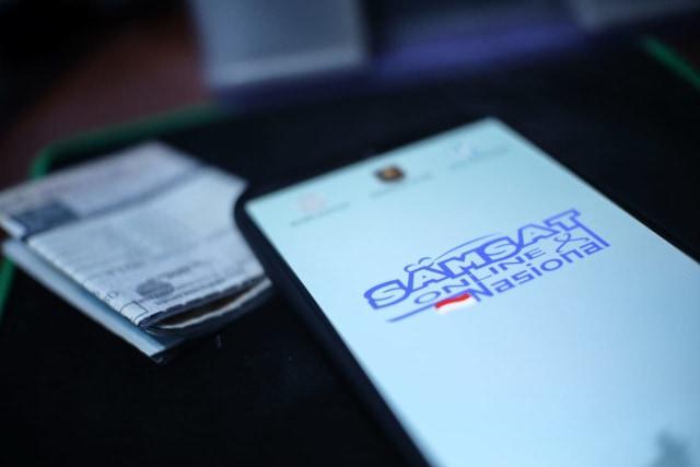 Aplikasi Bayar STNK Online Jakarta Ngadat Sejak September 2020 (332)