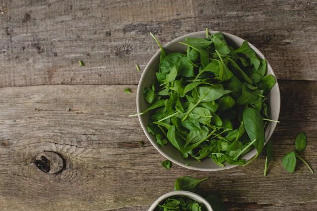 5 Makanan yang Baik untuk Kesehatan Mata Janin (131395)
