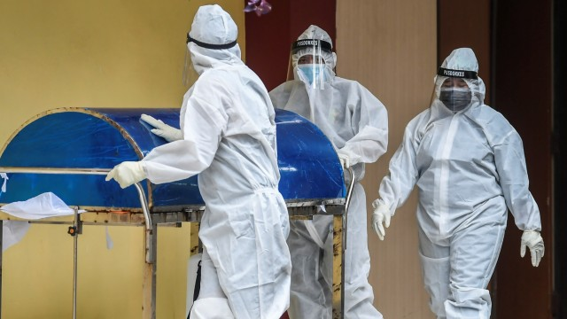 Hasil SAR Sriwijaya Air Hari ke-6: Kantong Jenazah Berisi Body Parts Tambah 98 (24801)