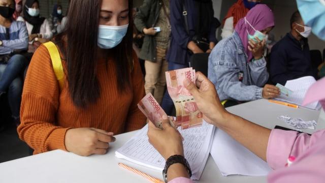 Rumitnya Syarat untuk Pekerja, Jika Mau Dapat Subsidi Gaji Rp 500 Ribu (31298)
