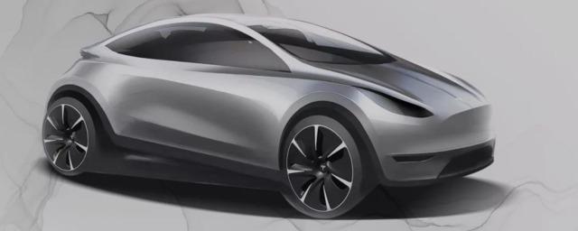 Mobil Listrik Murah Tesla Harganya Cuma Rp 300 Jutaan dan Dijual 2022, Tertarik? (136747)