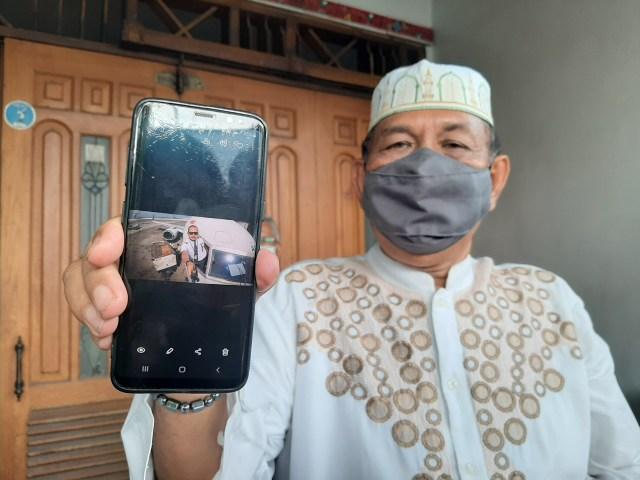 "Kakak Co-Pilot Fadly: ""Semoga Dia Syahid"" (1074835)"