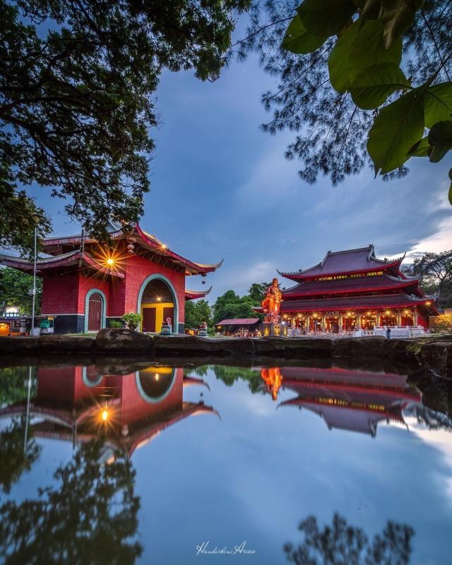 7 Tempat Wisata Instagramable dan Kekinian di Kota Semarang (131388)