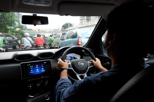 Berita Populer: Mobil Listrik Tesla Rp 300 Jutaan; Plus Minus Nissan Magnite (212425)
