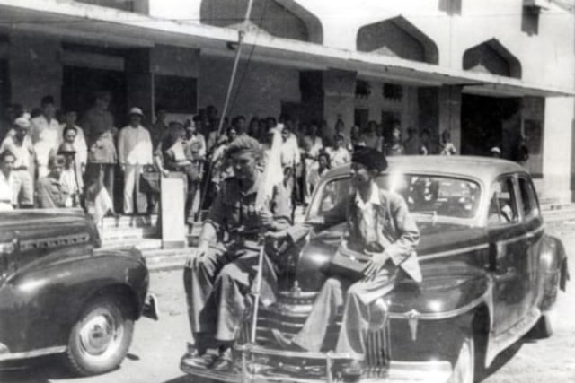 Pertempuran Surabaya: Mengenal Tokoh-Tokoh Pahlawan yang Terlibat (120544)