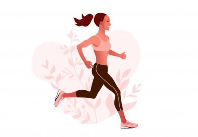 Lari Jarak Pendek: Ini Dia Segudang Manfaatnya untuk Tubuh (93967)