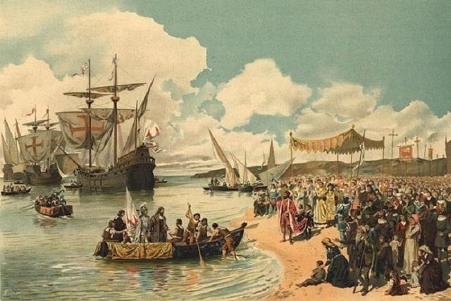 Perjanjian Saragosa dan Dampaknya Terhadap Maluku (283274)