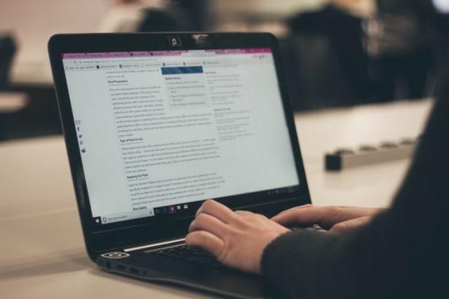 Cara Menulis Daftar Pustaka dari Internet dan Jurnal Ilmiah (8167)