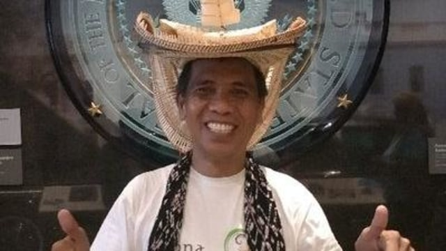 Polisi Proses Kasus Guru Besar USU yang Sebut SBY dan AHY Bodoh (129314)