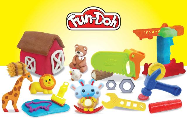 Geliat Industri Mainan Anak di Tengah Perkembangan Gawai (423148)