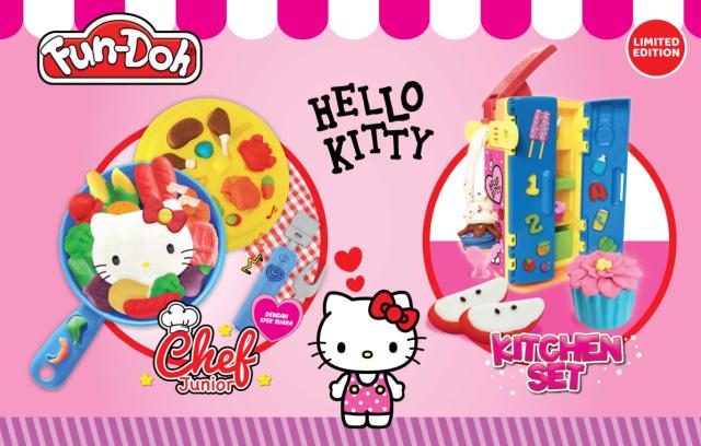 Geliat Industri Mainan Anak di Tengah Perkembangan Gawai (423149)