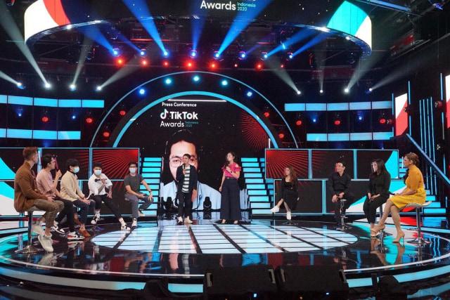 TikTok Awards Siap Digelar, Maia Estianty Jelaskan Kriteria Penjurian (246893)