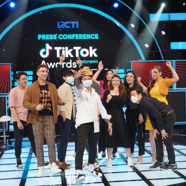 TikTok Awards Siap Digelar, Maia Estianty Jelaskan Kriteria Penjurian (246892)