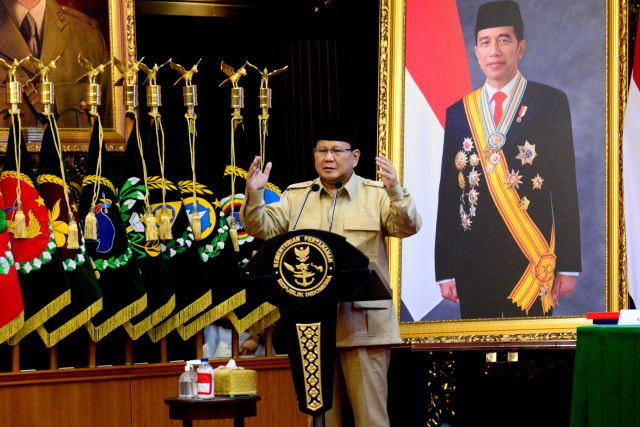 Warga yang Lolos Komcad TNI Bakal Dapat Uang Saku, Berapa Anggarannya? (59624)