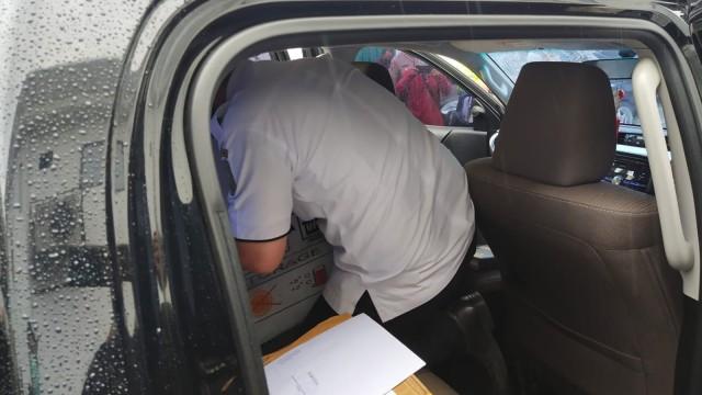 Soal Vaksin di Pekanbaru Dibawa Tak Berkulkas, Kadiskes: Kotaknya Ada Ice Break (123461)