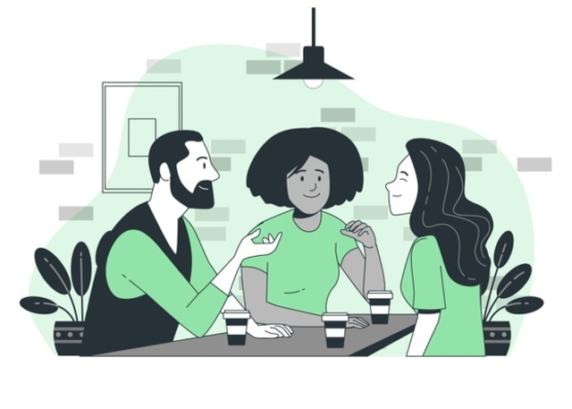 Interaksi Sosial: Ini 4 Faktor Penting yang Dapat Memengaruhinya (87199)
