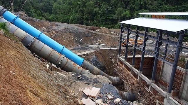 DPRD Sumbar: Pembangunan PLTMH Lintau Buo Utara Sudah Sesuai Aturan (439915)