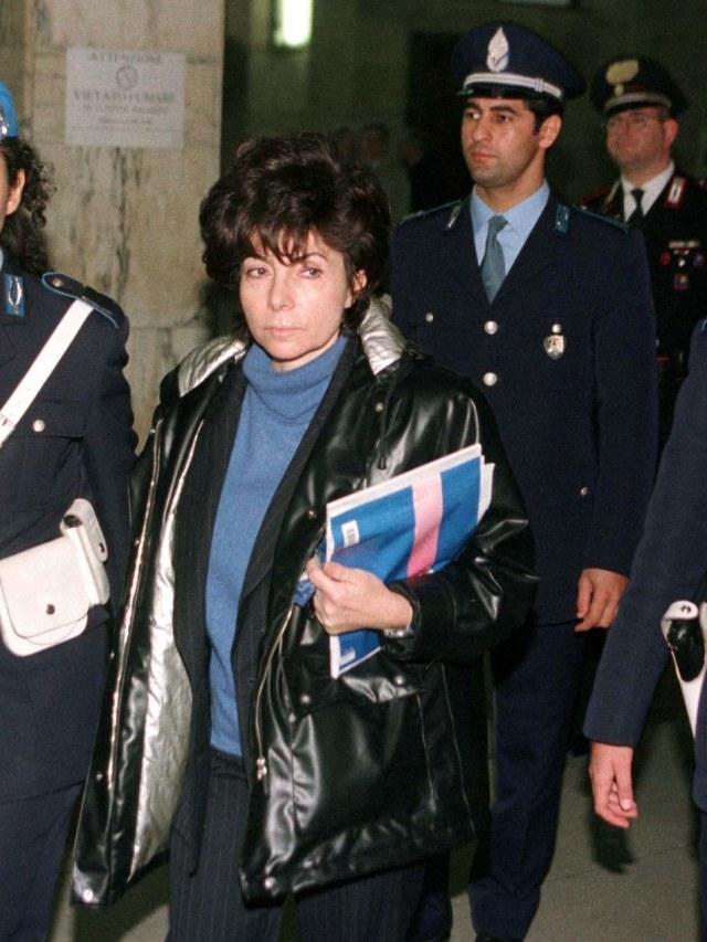 Kisah Meninggalnya Pewaris Gucci, Mantan Istri Akui Sewa Pembunuh Bayaran (298836)