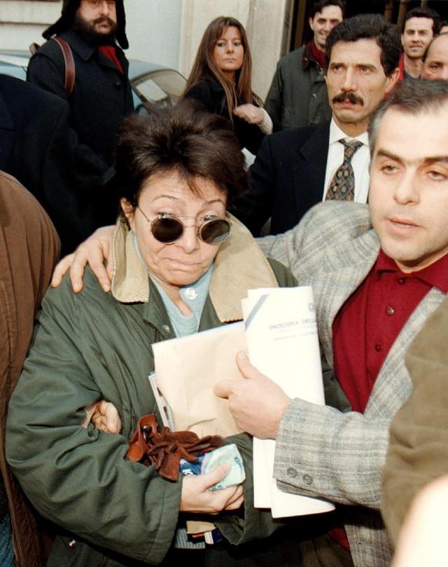 9 Fakta Mantan Istri Pewaris Gucci yang Jadi Pembunuh karena Cemburu (68458)