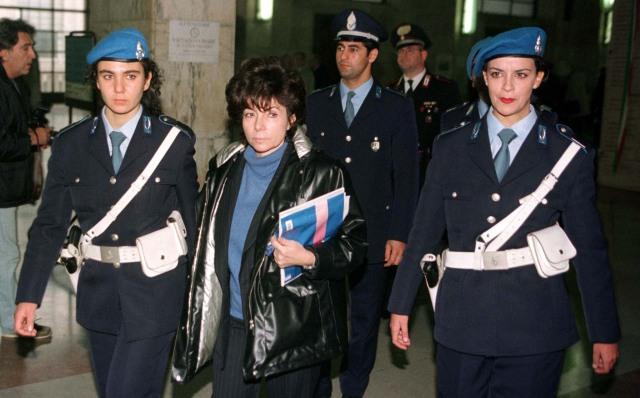 Kisah Meninggalnya Pewaris Gucci, Mantan Istri Akui Sewa Pembunuh Bayaran (298837)
