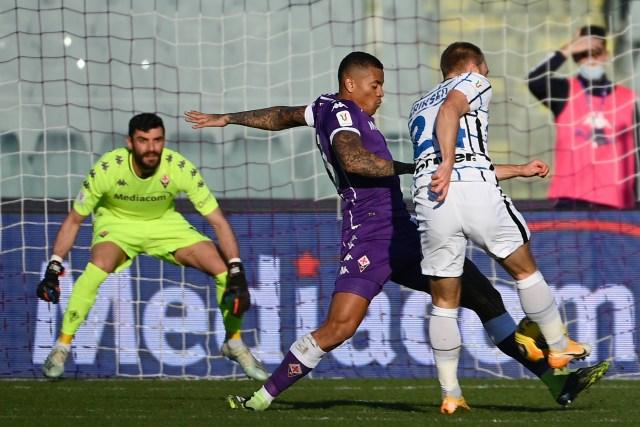 Fiorentina vs Inter Milan: Lukaku Beri Nerazzuri Akhir Dramatis yang Manis (76462)