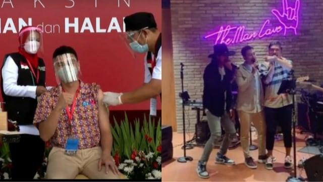 Kepergok Keluyuran Usai Divaksin, Raffi Ahmad Jadi Trending Topic di Twitter (242620)