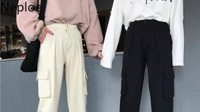 4 Tren Fashion Korea Paling Modis Saat Ini (29353)