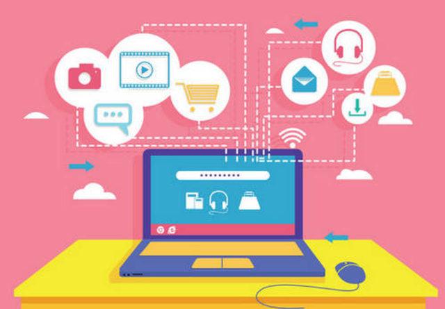 Manfaat Internet dalam Kehidupan Sehari-hari, Apa Saja yang Menarik? (237018)