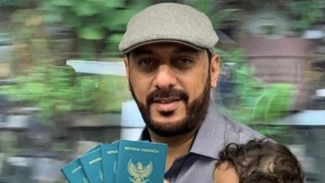 Irfan Hakim Menyesal Tak Bisa Memenuhi Permintaan Syekh Ali Jaber (23197)